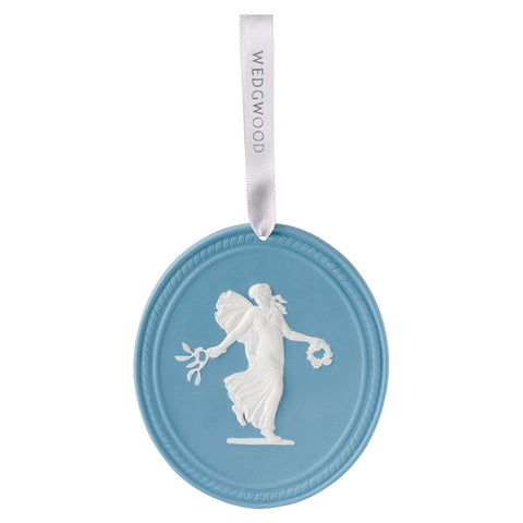 Wedgwood 2017 Annual Ornament