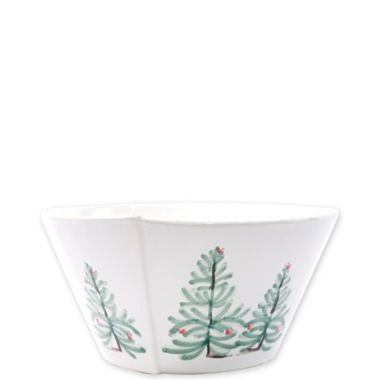 Lastra Holiday Stacking Bowl - Available in 3 sizes!