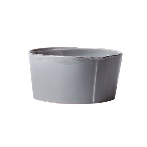 Lastra Grey Cereal Bowl