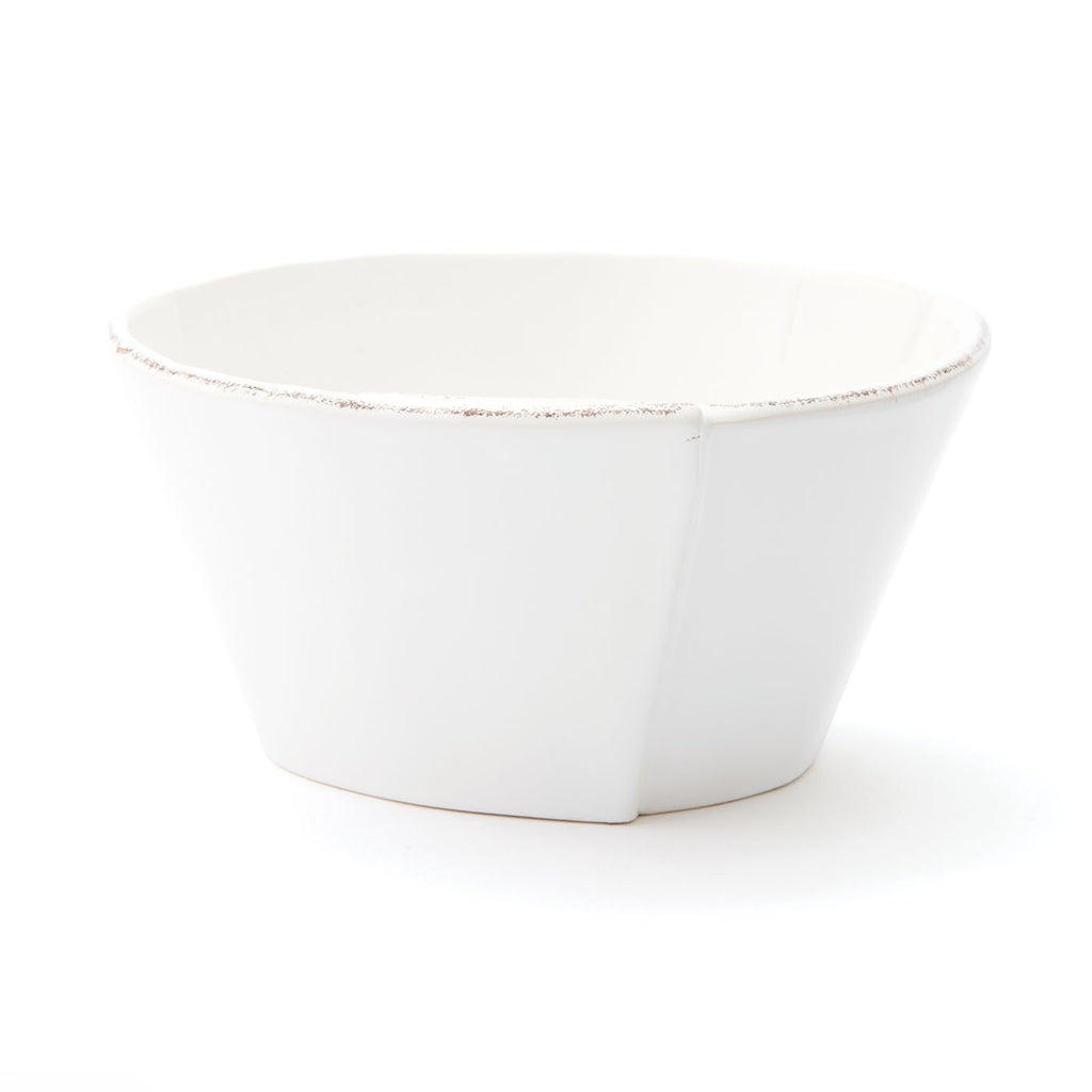 Lastra Stacking Cereal Bowl