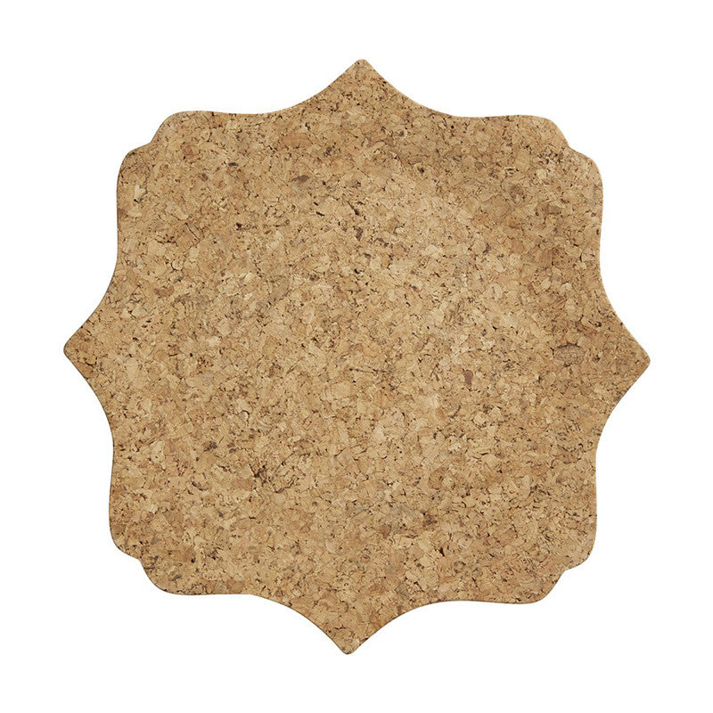 Quinta Natural Cork Charger