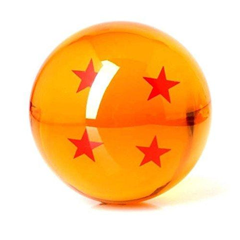 1 piece 4.5CM Dragon ball Z - Summon Shenron!