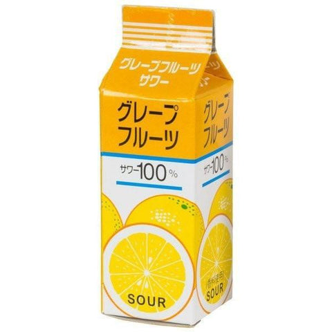 Drink Carton Sour Candy (4 Pack) - Candy - Candy, JapaneseCandy, japanesesnack, Sour, Sweets, TokyoTreat