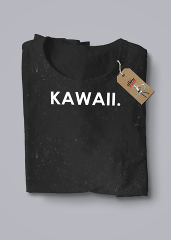 Kawaii Brand Womans T-Shirt, Clothing, Kawaii, Mens, Tops, Womens