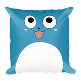 Fairy Tail Pillow - Happy