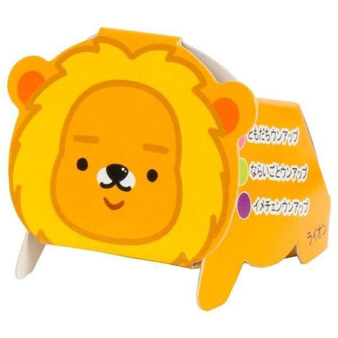 Cute Authentic Japanese Pooping Animal Candy -  - SenpaiWares
