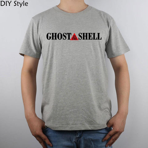 Ghost In The Shell - Full Design - Variants -  - ghostintheshell, ghostintheshellarise, ghostintheshellcosplay, ghostintheshellstandalonecomplex, Mens