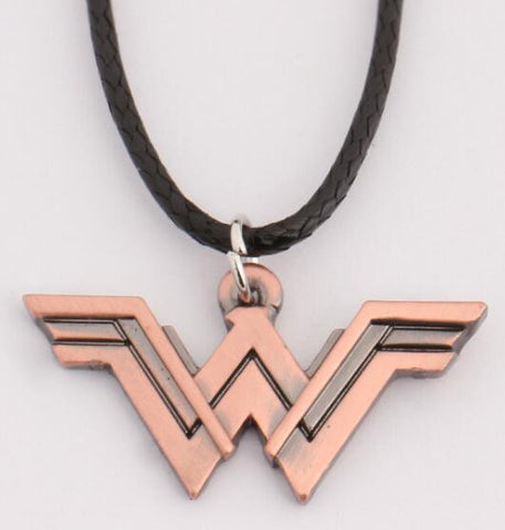 Wonder Woman Pendant - FREE Just pay shipping
