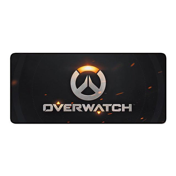 Overwatch Logo Gaming Mouse Pad 700*300*3mm