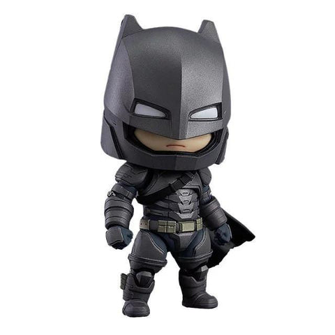 #628 Batman: Justice Edition - Nendoroid - Figurine - 628, Batman, Collectable, Edition, Figurine, Justice, Nendoroid