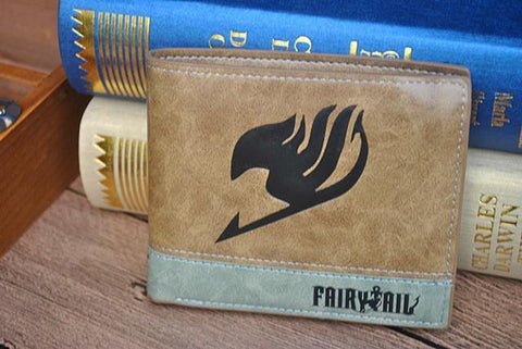 Anime Pokemon/ Death Note/ Attack on Titan/ One Piece - Wallet / Purse -  -