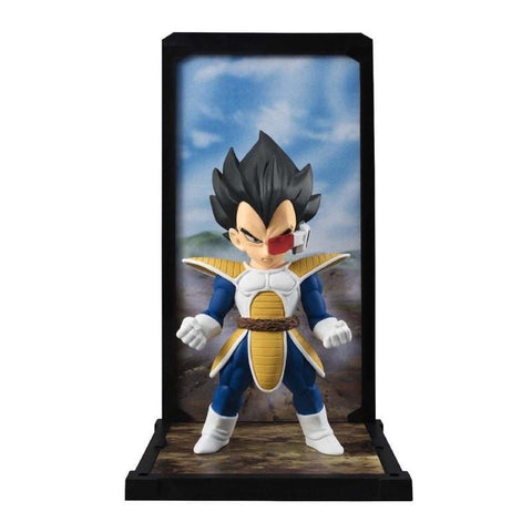 Dragon Ball Z Tamashii Buddies - Vegeta - Figurine -