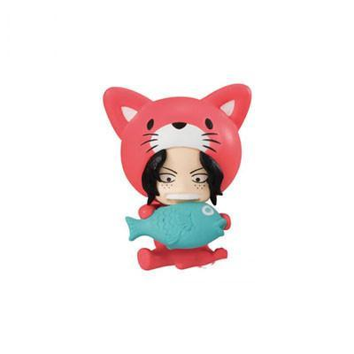One Piece Ace - Gashapon Capsule Toy -  - SenpaiWares