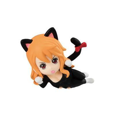 One Piece Nami - Gashapon Capsule Toy -  - SenpaiWares