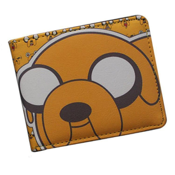 Adventure Time with Finn and Jake Wallet