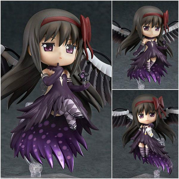 #456 Devil Homura | Magic Girl - Nendoroid
