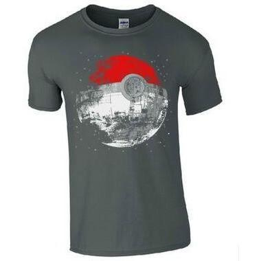 Pokémon Deathstar - Parody Design -  - Mens, pokemon, pokemon20, pokemonalphasapphire, pokemonart, pokemonbattle, pokemonblue, pokemoncard, pokemoncards, pokemoncardsforsale, pokemoncenter, pokemoncollector, pokemoncommunity, pokemonex, pokemongiveaway, pokemongo, PokemonMaster, pokemonmoon, pokemonomegaruby, pokemonoras, pokemonred, pokemonsun, pokemonsunandmoon, pokemontcg, pokemontrainer, pokemonx, pokemonxandy, pokemonxy, pokemony, pokemonyellow, shinypokemon