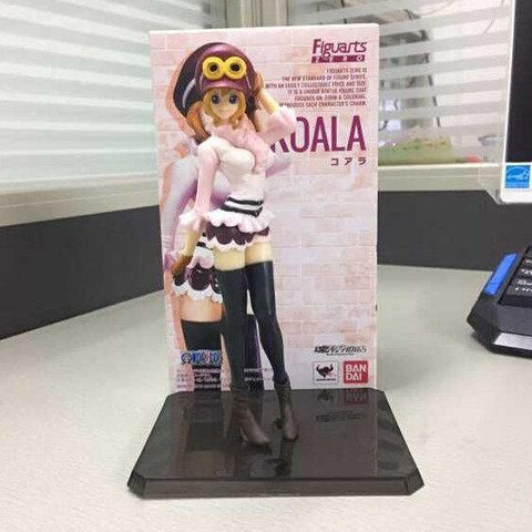 One Piece Koala Sailing Again revolutionary army 16cm  18+ -  - SenpaiWares