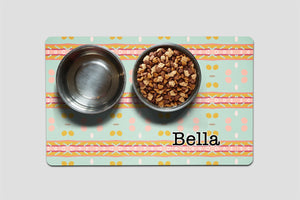 Personalized - Bella Pet Mat - Second East