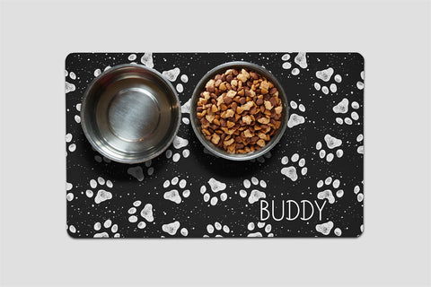 Personalized - Buddy Pet Mat - Second East