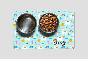 Personalized - Joey Pet Mat - Second East