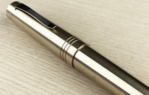 ITALIA Fountain Pen - Brass