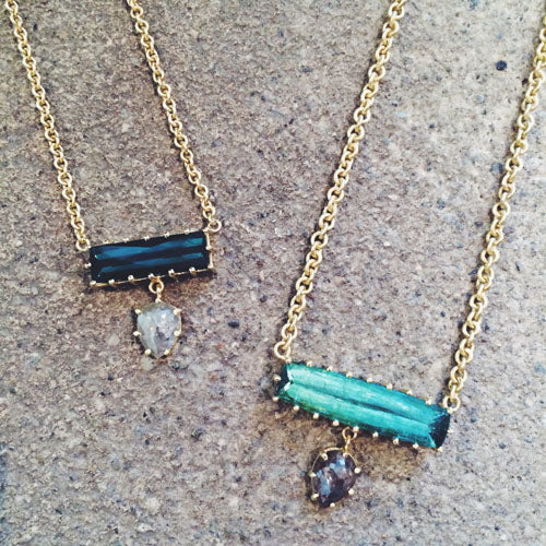tourmalinediamondnecklaces
