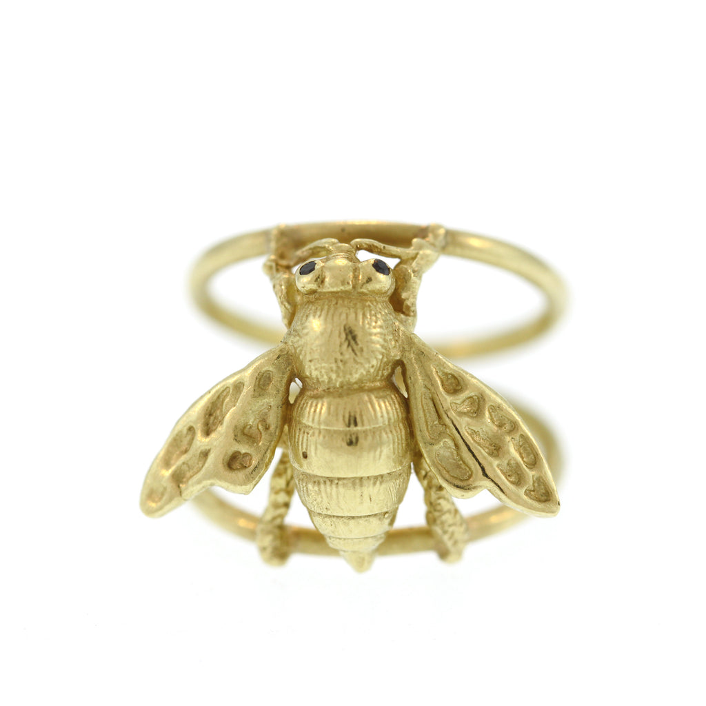 The Napoleonic Bee Ring