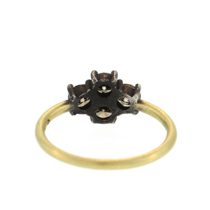 The Champagne Constance Ring