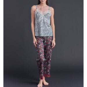 Freya Camisole in Liberty Print Cotton