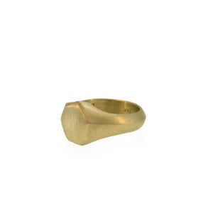 The Signet Ring
