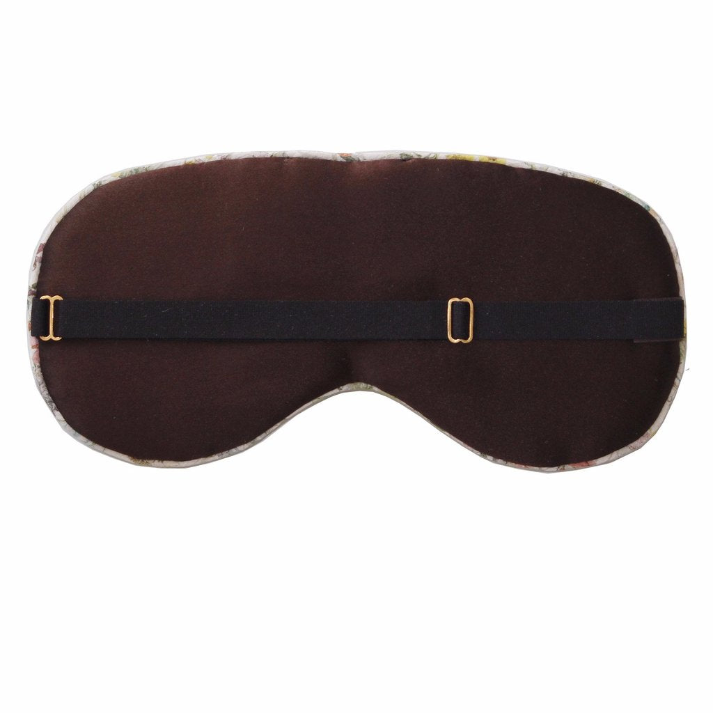 Hypnos Sleep Mask in Lockwood Liberty Print
