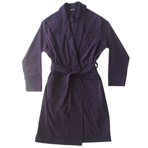 The Janus Robe in Cotton Corduroy