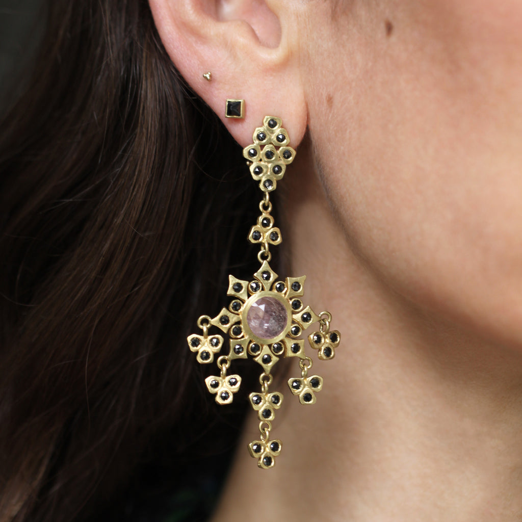The Spanish Armada Earring