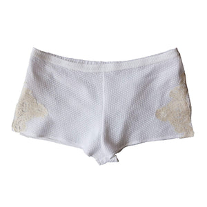 Sita Knickers in Cotton Fantasie Pique