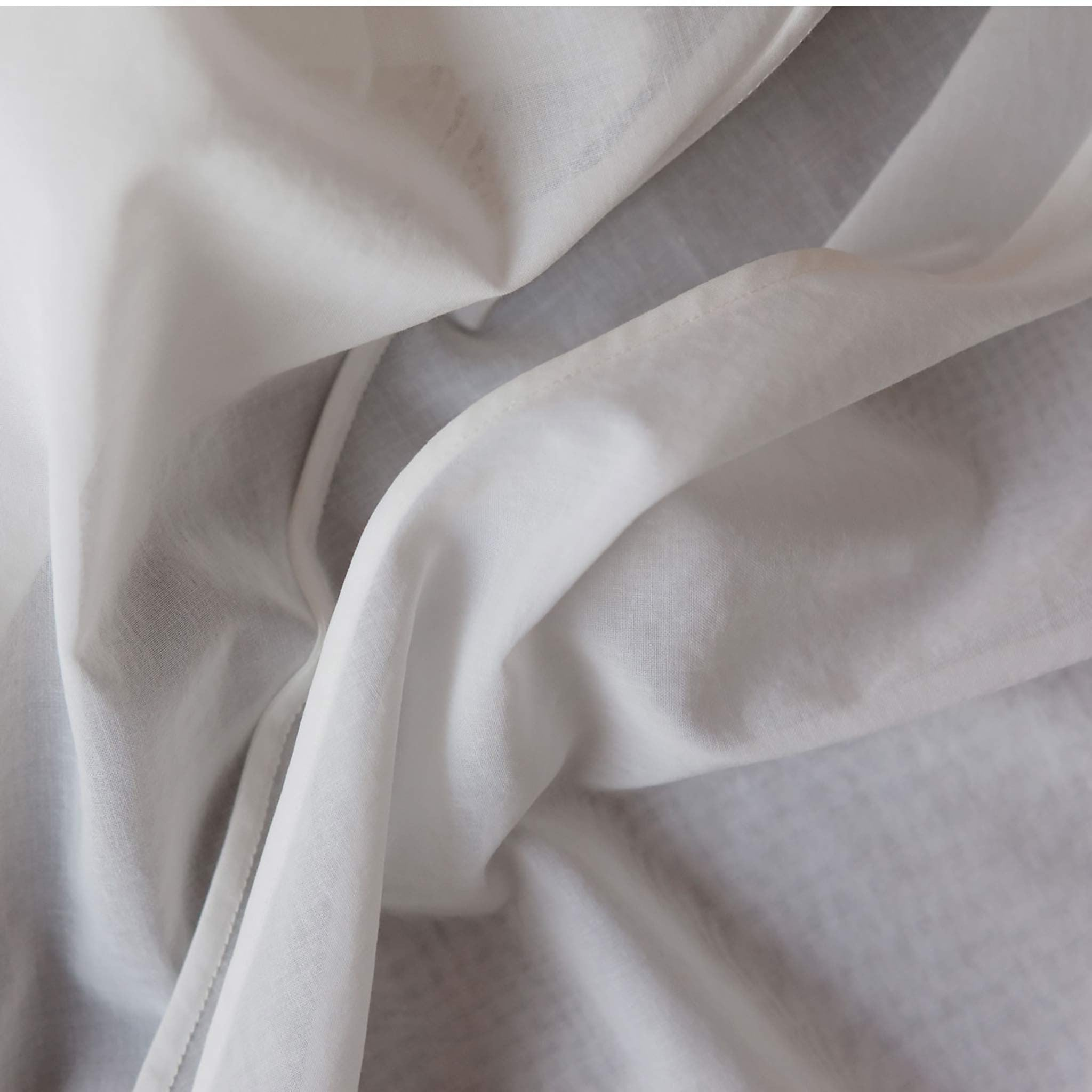 Athena Slip in Swiss Cotton Voile