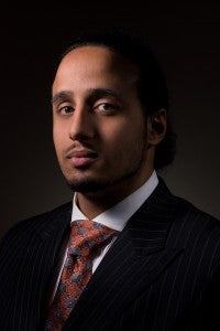 Founder - Mohamed Numan