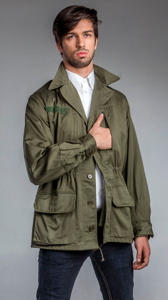 Foreign Legion Field Jacket
