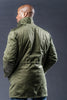 Army Green Classic M65 Jacket with/Liner