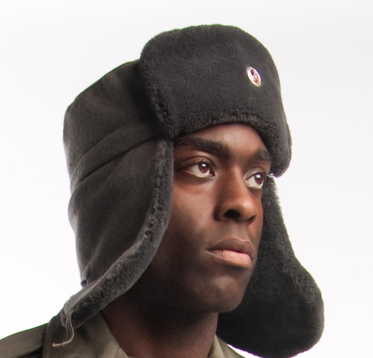 Army Winter Hat