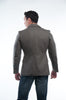 Air Force Gray Wool 4 Pocket Jacket
