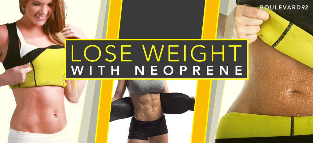 Lose Weight With Neoprene