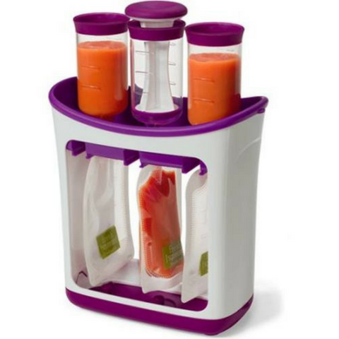 Baby Food Solution