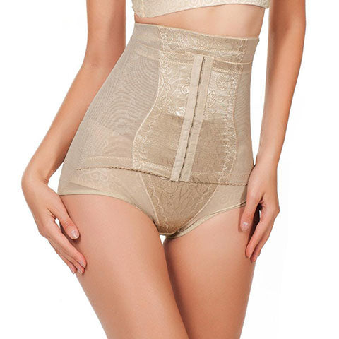Slimming High Waisted Trainer