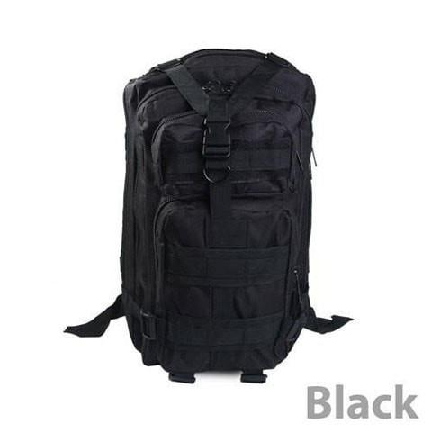 OXFORD 30L Outdoor Military Tactical Backpack