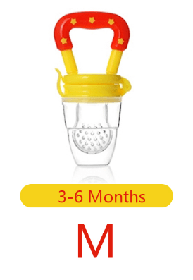 Baby Nibbler Pacifier - Limited Promotion
