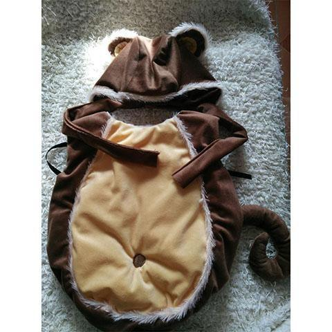 Little Monkey™ Suit