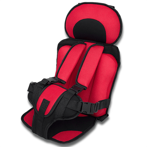 Child Secure Seatbelt Vest Safety Seat - FLASH SALE