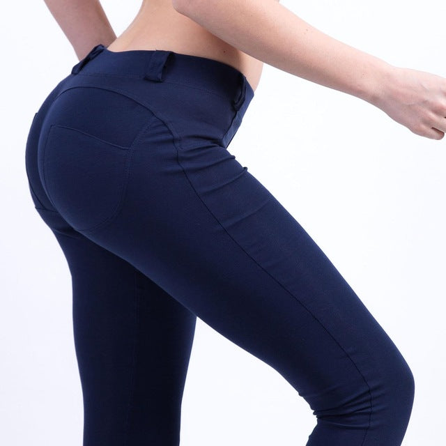 PushUp™ Trousers