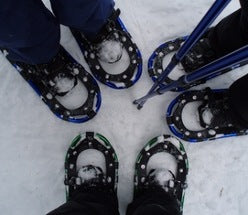 Bigfoot Snowshoes Adventures